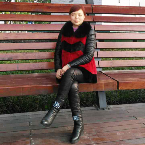 亚虎娱乐手机网页版_纳溪唐总对亚虎娱乐亚虎娱乐服装的评价